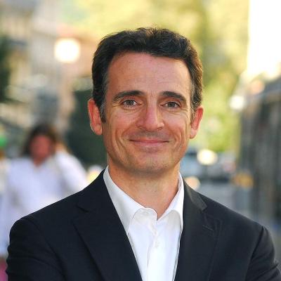 Éric Piolle, Maire EELV de Grenoble
