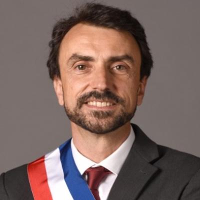 Grégory Doucet, Maire EELV de Lyon
