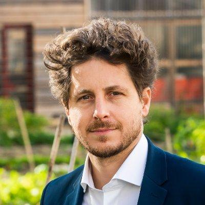 Julien Bayou, Secrétaire national d'Europe Ecologie - Les Verts